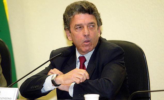 O advogado Rogério Tolentino foi condenado a 6 anos e 2 meses de prisão por lavagem de dinheiro e corrupção