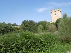 Amposta: Torre de la Carrova
