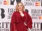 Adele, Lana Del Rey e Rihanna usam looks sexy no BRIT Awards