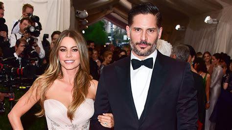 Sofia Vergara, Joe Manganiello Marry in Palm Beach Wedding