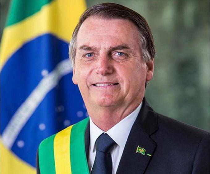O único fator que impede o colapso total da América Latina é a eleição do Bolsonaro  (Venezuela, Cuba, Argentina, Bolivia, Chile, Equador, México) estão no caos