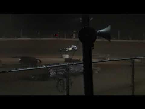Jackson County Speedway | 6/18/21 | Sport Mod Feature