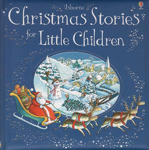 Picture of Christmas Stories for Little Children