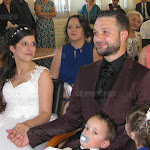 Millery | Félicitations à Christelle et Alexandre