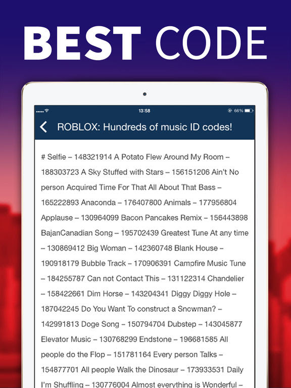 Roblox Song Id Codes 2019 Bux Gg Safe
