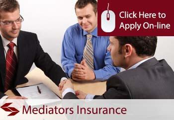 Mediator Professional Indemnity Insurance in Ireland