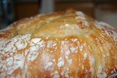 NoKnead Bread