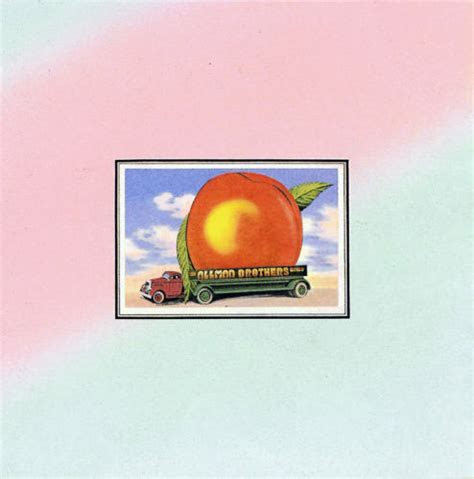 Desert Island Album #10: Eat a Peach   From a Brooklyn