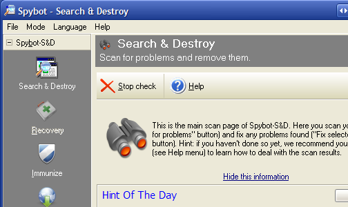 Five Best Malware Removal Tools
