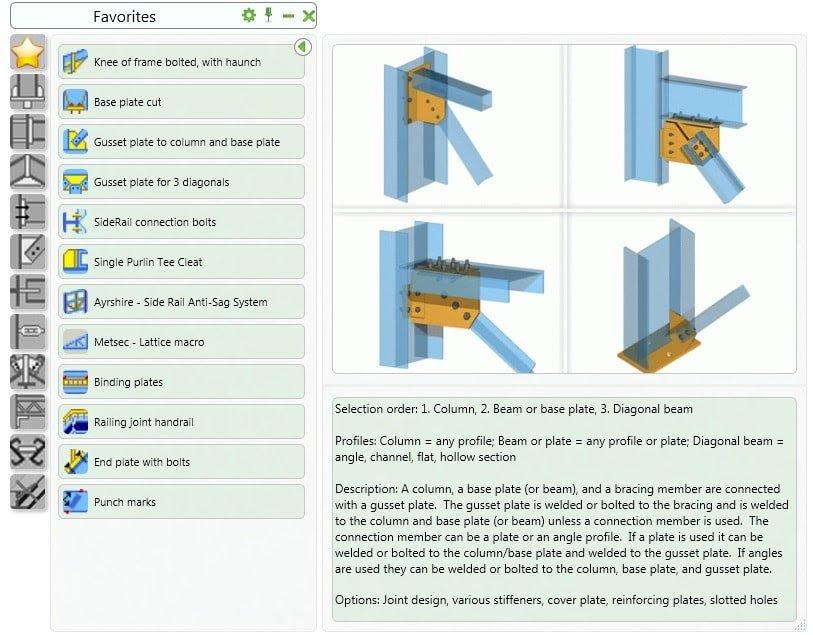 Autodesk Advance Steel - Graitec