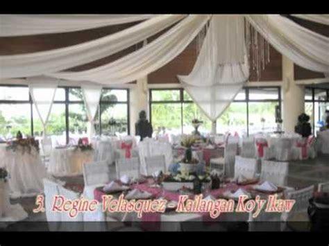 Tagaytay Weddings   Top 5 Filipino Wedding Love Songs