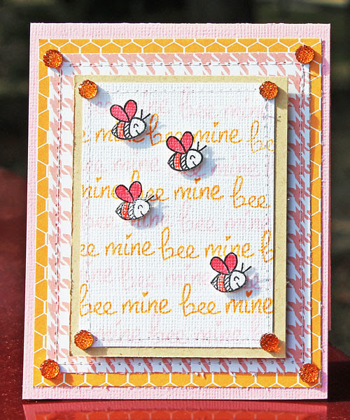 Bee-Mine---Card