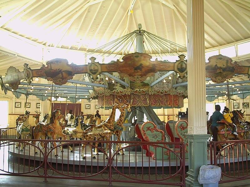 File:Highland Park Dentzel Carousel 2.JPG