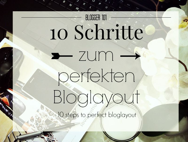 Tipps Bloglayout