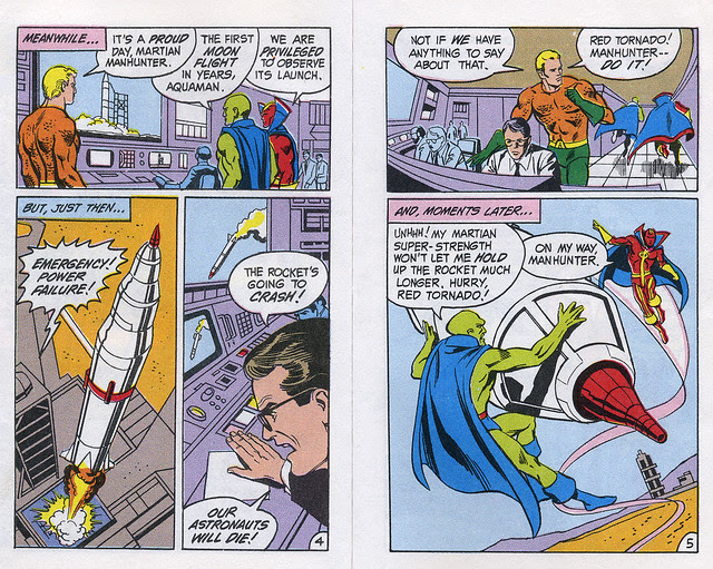 Super Powers - Mantis - 03