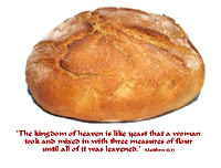 Matthew 13.33