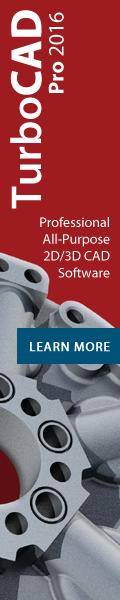 TurboCAD Pro 2016