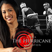 The Hurricane Ana Julaton