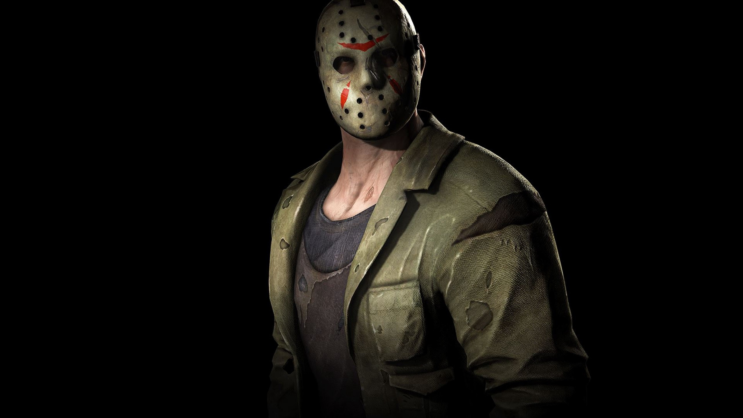 Friday The 13th Jason Hd Wallpaper Youtube Cover Photo Hd