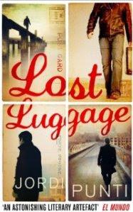 Jordi-Punti lost luggage