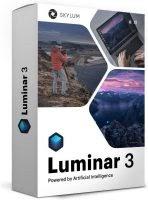 Giveaway: Skylum Luminar 3 for FREE
