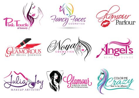logo makeup beste awesome inspiration