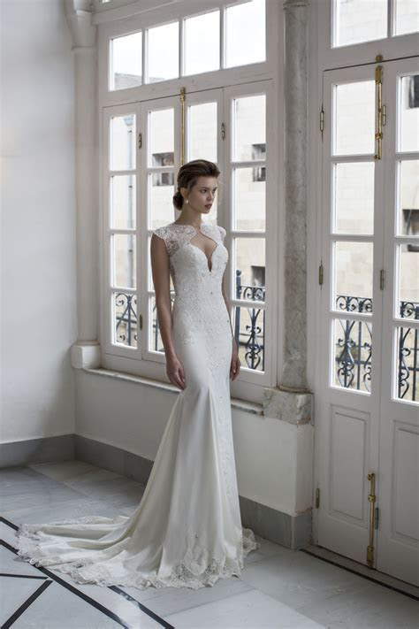 """""""Verona"""" ~ Haute Couture Bridal Gown Collection from Riki"""