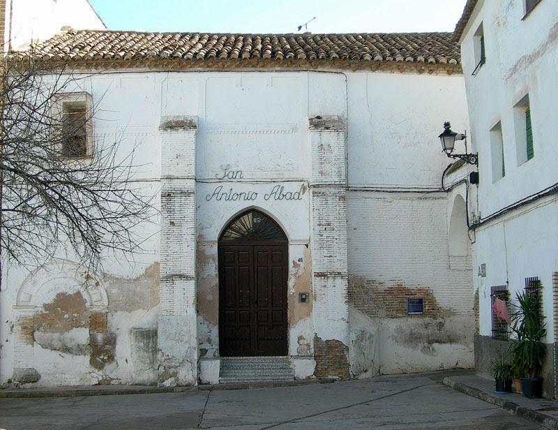 Resultado de imagen de sinagoga de hijar
