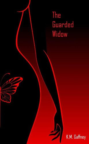 The Guarded Widow (Spangler Sisters) by K. M. Gaffney