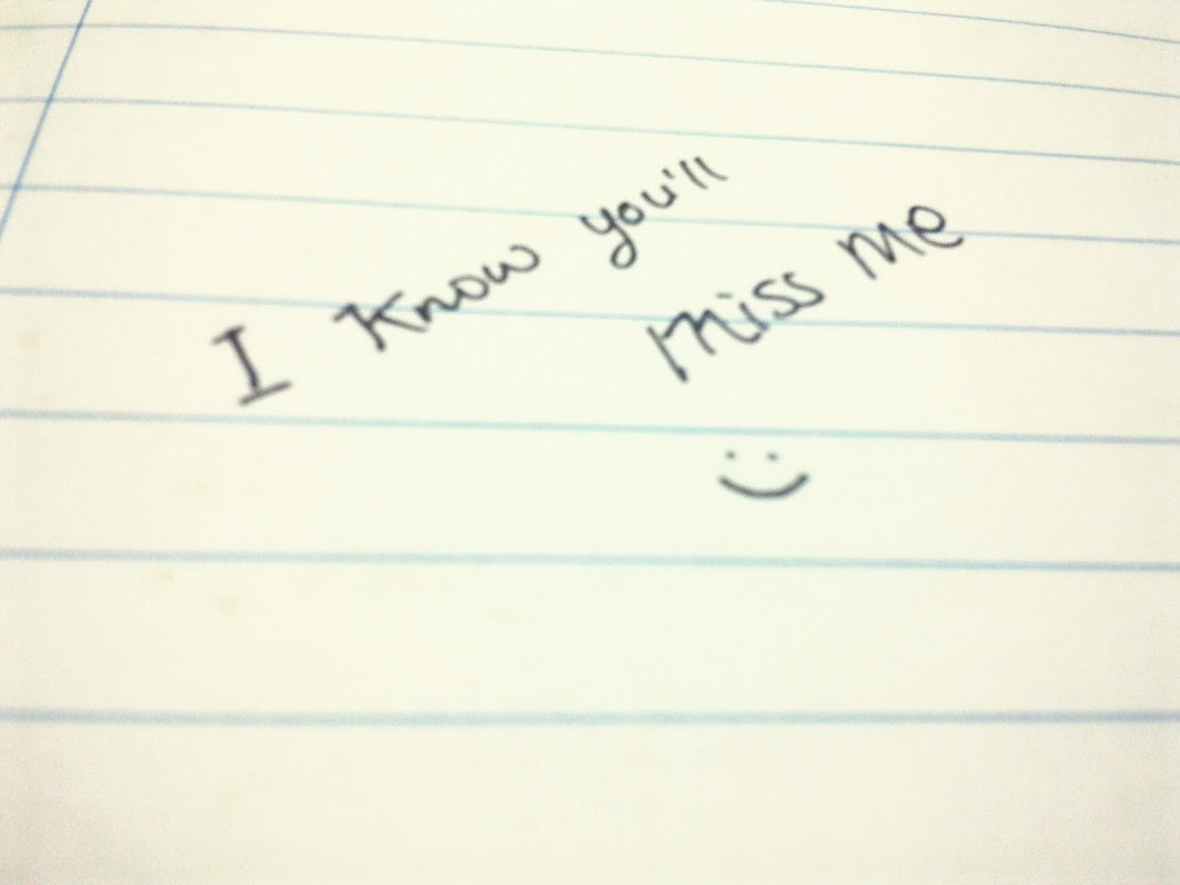 I Know You Miss Me Quote Quote Number 662561 Picture Quotes
