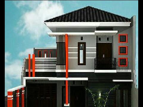 45 Gambar Rumah Minimalis Yang Indah Gratis Terbaru