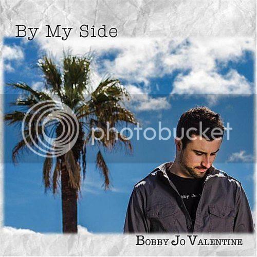 Bobby Jo Valentine - By My Side