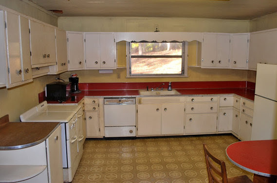 Kitchen ideas - Houzz