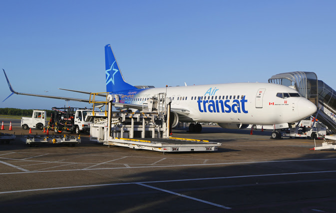 Image result for air transat