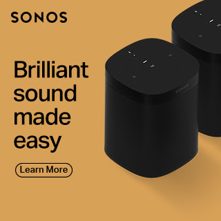 Sonos Wireless Music Player