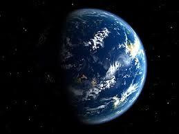 Planeta similar à Terra
