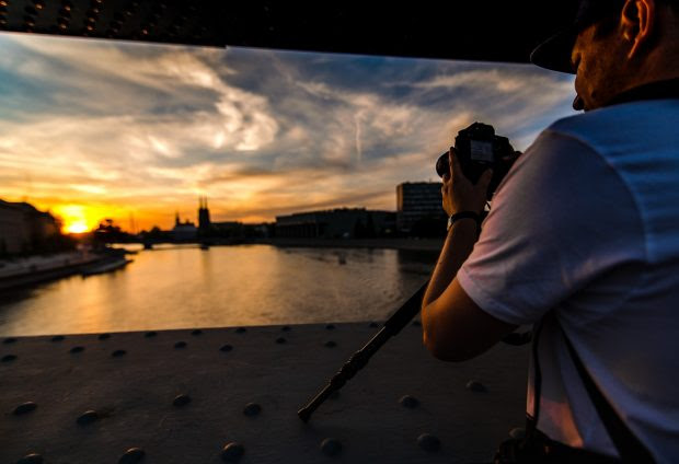 Why Travel Photography is a Popular Career Choice