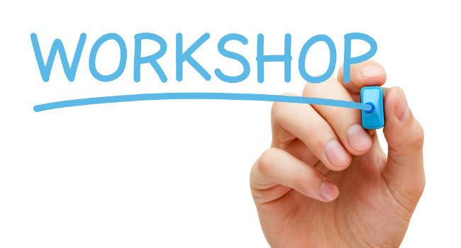 Image result for workshop