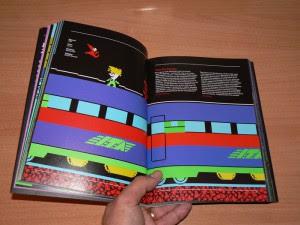 Libro -Sinclair ZX Spectrum a visual compendium (4)