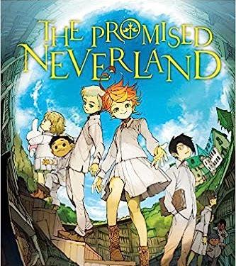 Yakusoku No Neverland Buy
