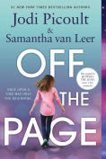 Title: Off the Page, Author: Jodi Picoult