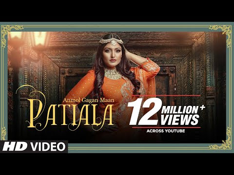 Patiala (Full Song) Anmol Gagan Maan | Jatinder Jeetu | Surjit Khairhwala | New Punjabi Songs 2020