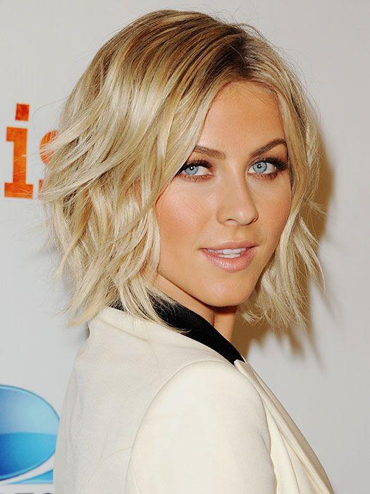 Long Bob Haircut Ideas Women Hairstyles Haircuts