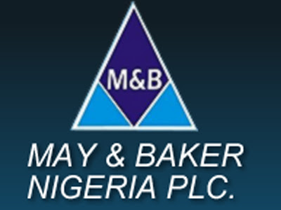 Medical Sales Representative at May and Baker Nigeria Plc