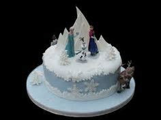 Frozen birthday cake, Disney frozen birthday and Frozen