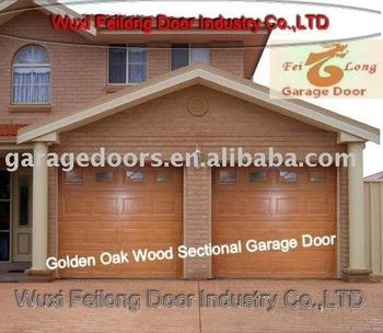 how to manually open a garage door with a broken spring