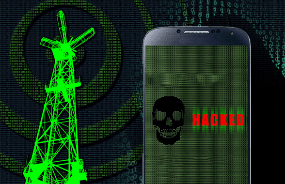 Is Your Smartphone Secure? 10 Ways To Protect Cell Phone ...