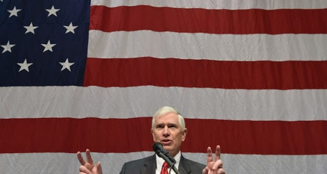 Mo Brooks Introduces One Line Bill to Repeal Obamacare