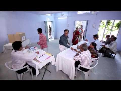 EVM Training - Part 2 in Tamil