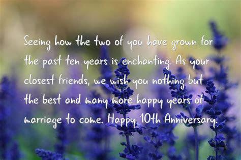 10th Anniversary Quotes. QuotesGram